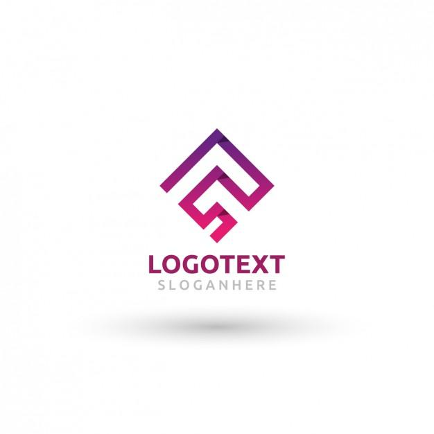 angular logo template 1061 222