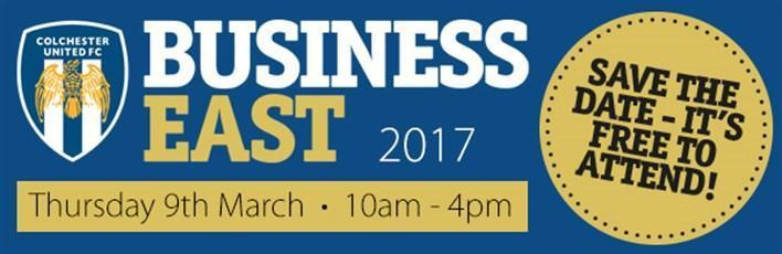 business east 2017
